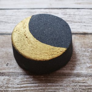 limited Edition Crescent Moon Ritual Bath Bomb