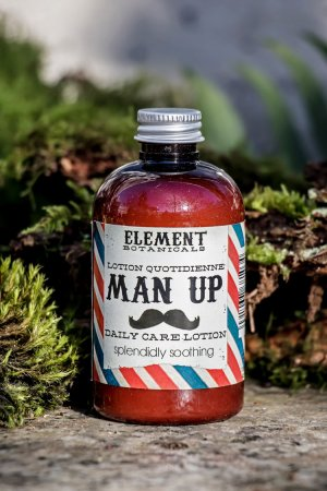 Man Up Daily Care Lotion 118ml
