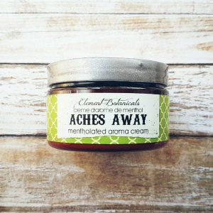 Aches Away Cream - 118ml