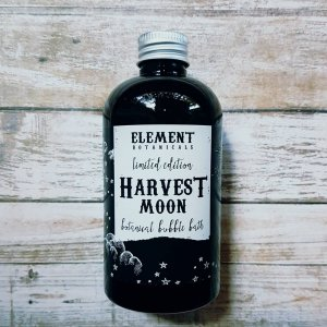 Limited Edition Harvest Moon Bubble Bath