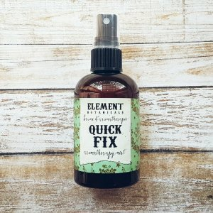 Quick Fix Aromatherapy Mist