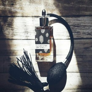 SPIRIT Natural Elemental Perfume