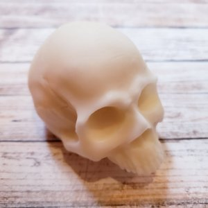 Limited Edition Skull Specimen Soap