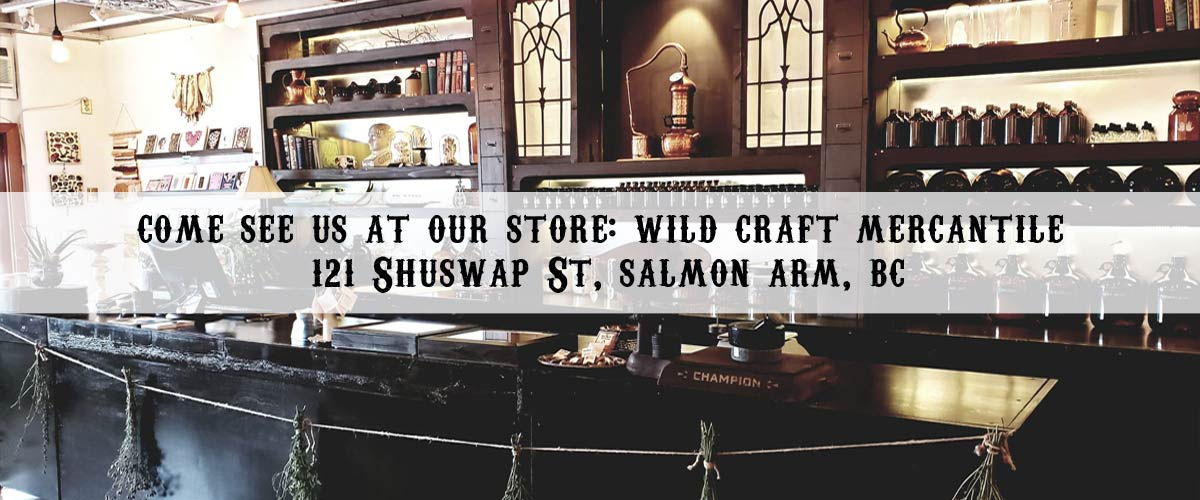 Wild Craft Shop
